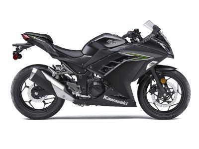 2016 Kawasaki Ninja 300 ABS Sport Motorcycles Dimondale, MI