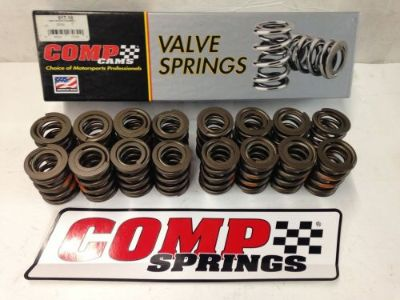 Find Comp Cams 917-16 1.550 Dual Valve Spring Set Hydraulic Cam racing sbc bbc crower motorcycle in High Ridge, Missouri, United States, for US $133.99