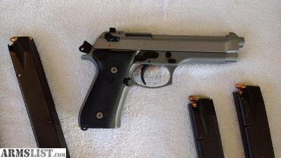 For Sale: Beretta 96 Inox