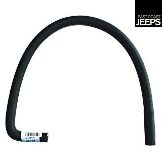 Buy 17116.58 OMIX-ADA Heater Supply Hose 4.0L, 94-96 Jeep XJ Cherokees, by Omix-ada motorcycle in Smyrna, Georgia, US, for US $22.23