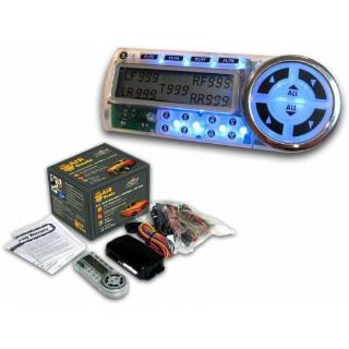 Buy Air Genie 6 Presets Air Suspension Control System motorcycle in Portland, Oregon, United States, for US $202.50