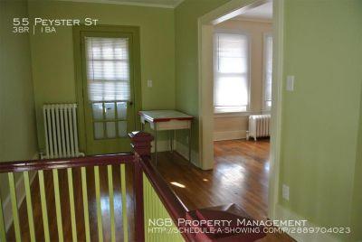 Apartment Rental - 55 Peyster St