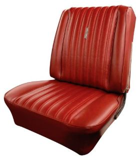 Find 1968 Ford Torino Bucket or Bench Seat Cover Set -Authentic OEM Reproduction motorcycle in Placentia, California, United States, for US $349.99