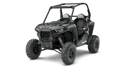 2018 Polaris RZR S 900 EPS Sport-Utility Utility Vehicles Bennington, VT