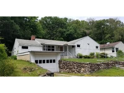 3 Bed 1 Bath Foreclosure Property in Beacon Falls, CT 06403 - Highland Ave