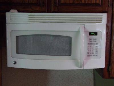 GE Under the Counter Microwave