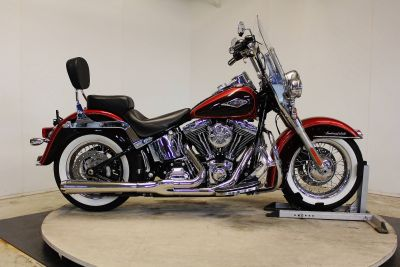 2013 Harley-Davidson Heritage Softail Classic Cruiser Motorcycles Pittsfield, MA