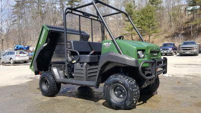 2018 Kawasaki Mule 4010 4x4 Utility SxS Utility Vehicles Littleton, NH