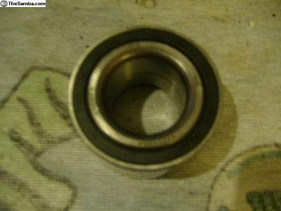 VW Rabbit scirocco front wheel bearing 171 407 625