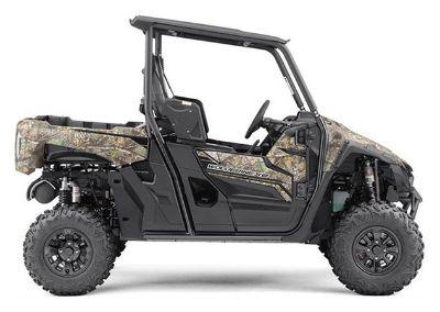 2019 Yamaha Wolverine X2 R-Spec Utility Sport Burleson, TX