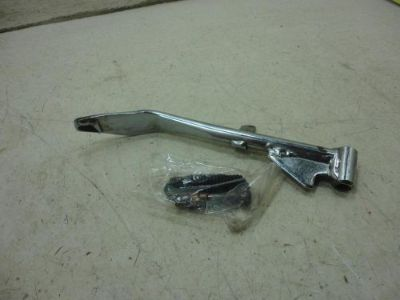 """Sell 04-15 Harley Davidson Sportster XL1200 XL883 JIFFY KICK SIDE STAND KICKSTAND 8"""" motorcycle in Massillon, Ohio, United States, for US $49.95"""