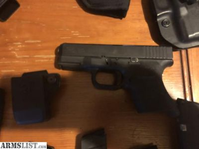 For Sale/Trade: Glock 30s 45acp