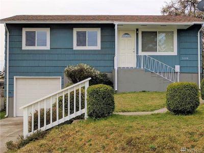 House For Sale Tacoma, Washington