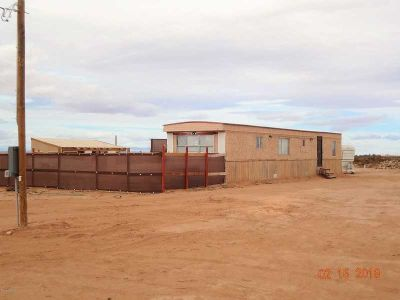16 Tasmania Avenue Las Cruces, Mobil Home on 1 Acre 12 X 60