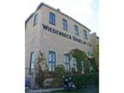 Wiedenbeck Warehouse Apartments | 2 BR | Available August 15, 2019 ...