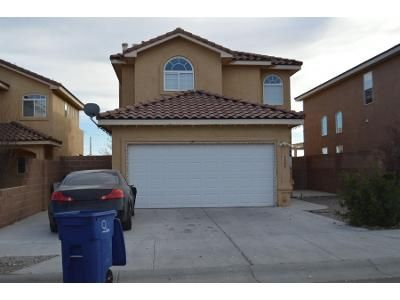 4 Bed 2 Bath Preforeclosure Property in Albuquerque, NM 87120 - Starwood Dr NW