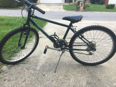Free used Giant bike 22in PPU only