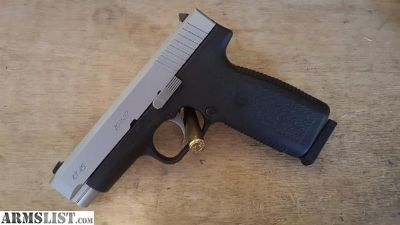 For Sale/Trade: Kahr CT45