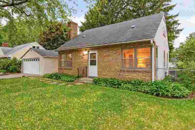 6826 Nicollet Avenue RICHFIELD, This Three BR expansion