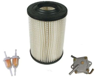 Find CLUB CAR DS GOLF CART TUNE UP KIT 341 CC 84-91 1016110-01 FUEL PUMP AND FILTERS motorcycle in Lapeer, Michigan, United States, for US $79.71