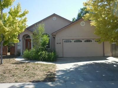 3 Bed 2 Bath Foreclosure Property in Nampa, ID 83651 - W Streamside Ave