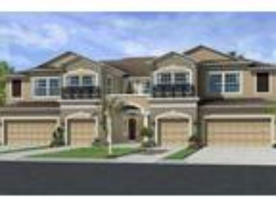 The Andover II by M/I Homes: Plan to be Built