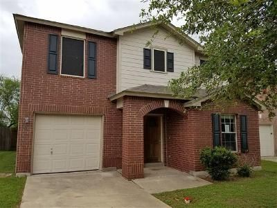3 Bed 2.1 Bath Foreclosure Property in San Antonio, TX 78239 - Cedar Farm
