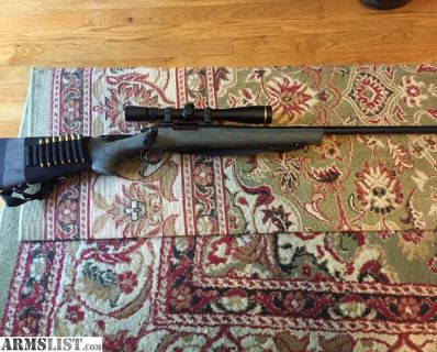 For Sale: Remington 700/308