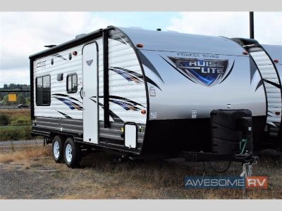 2018 Forest River Rv Salem Cruise Lite 191RDXL