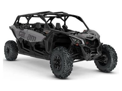 2019 Can-Am Maverick X3 Max X ds Turbo R Sport-Utility Utility Vehicles Ontario, CA