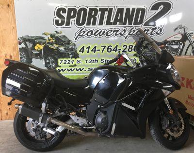 2012 Kawasaki Concours 14 ABS Sport Touring Motorcycles Oak Creek, WI