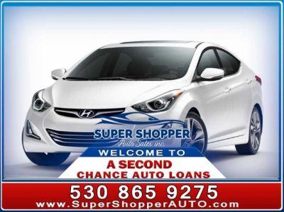 2016 Hyundai Elantra SE Sedan 4D