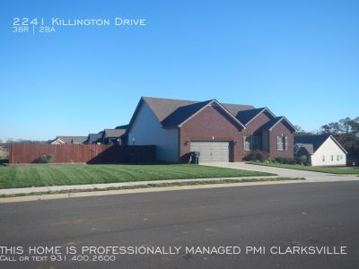 Great Location!  Great Home!