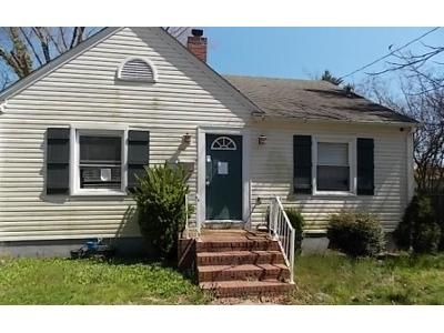 4 Bed 1 Bath Foreclosure Property in Princess Anne, MD 21853 - Beechwood St