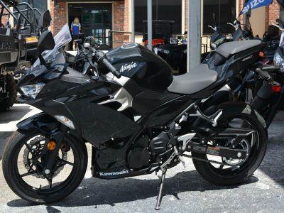 2018 Kawasaki Ninja 400 Sport Motorcycles Clearwater, FL