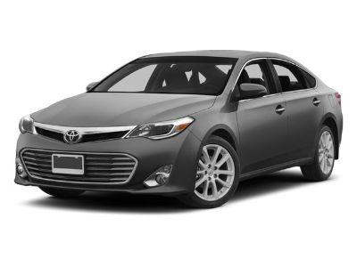 2013 Toyota Avalon XLE (BLACK)