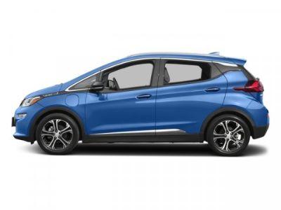 2018 Chevrolet Bolt EV Premier (Kinetic Blue Metallic)
