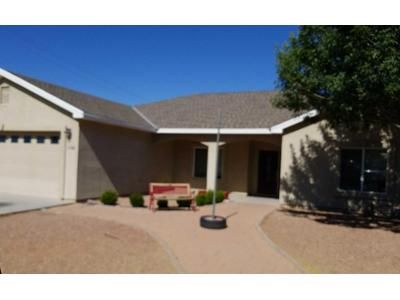 Preforeclosure Property in Safford, AZ 85546 - S Heritage Pl