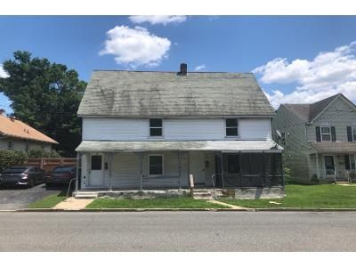 5 Bed 2 Bath Foreclosure Property in Wilmington, DE 19805 - S Woodward Ave