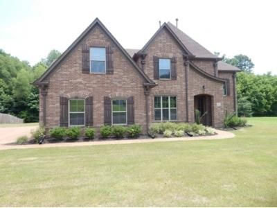 4 Bed 3 Bath Foreclosure Property in Arlington, TN 38002 - Farmland Way