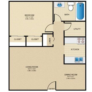 $795 1 apartment in Clermont County