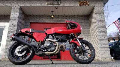 2016 Ducati Custom Scrambler SuperSport 800 Motor Bikes Fort Montgomery, NY
