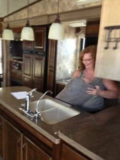 - $650 month to month share trailer  (Midland tx)