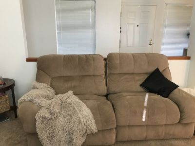 Electrical couch
