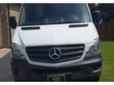 2016 Mercedes Benz Sprinter-RWD-2500-170-EXT Bus Conversion in Lawrenceville, GA