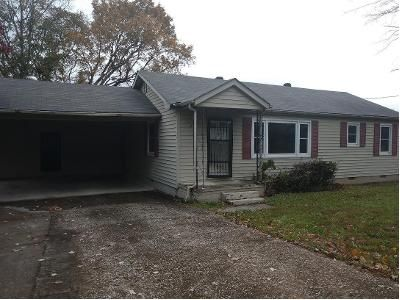 3 Bed 2 Bath Foreclosure Property in Athens, TN 37303 - Kenneth St
