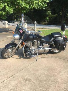 2003 Honda VTX1800 Cruiser Motorcycles Fayetteville, GA