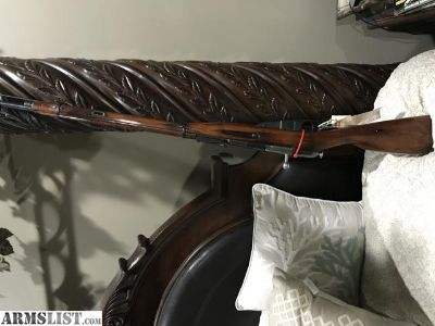 For Sale: Mosin nagant