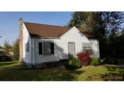 3 Bed 1 Bath Foreclosure Property in Detroit, MI 48228 - Stahelin Ave