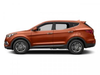 2017 Hyundai Santa Fe Sport 2.4L (Canyon Copper)